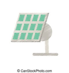solar panel renewable energy alternative ed