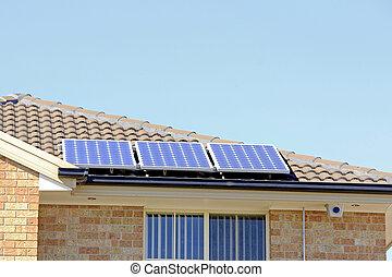 Solar Power Energy