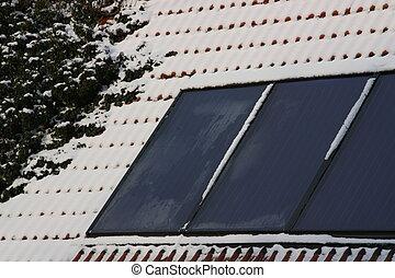 Solar Thermal System