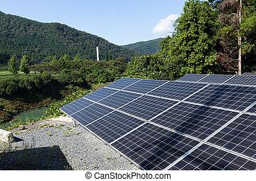 solarmodul