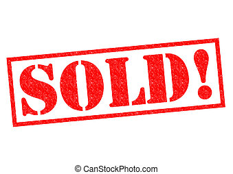 sold!