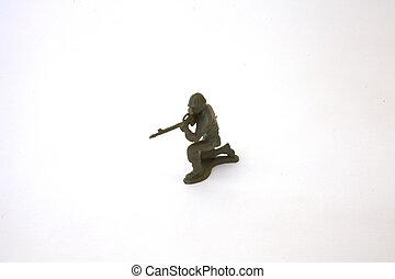 soldaatje