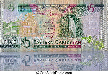 soldi, caraibico, orientale