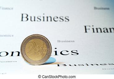 soldi, euro