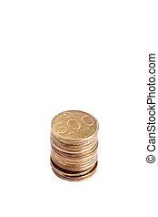 soldi, indonesiano, moneta, -, rupiah