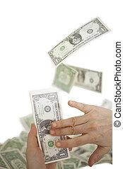 soldi spending