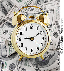 soldi, tempo