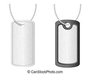 soldier military badge token vector illustration
