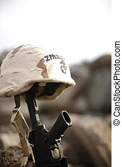 Soldier\'s memorial