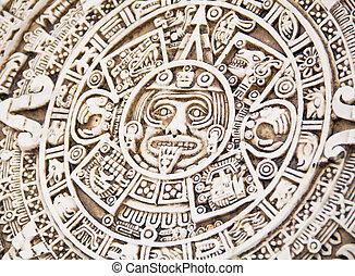 soleil, maya