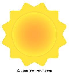 soleil, résumé