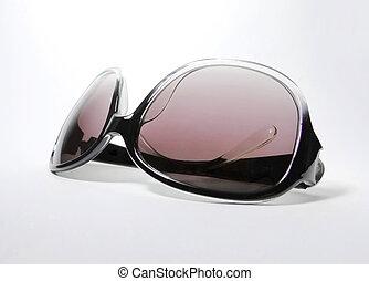 solglasögon, ateljé fotograferade