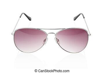 solglasögon, isolerat