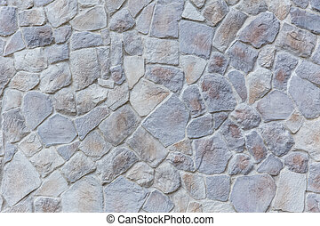 solid rock new clean stone pattern wall nature pattern texture background.