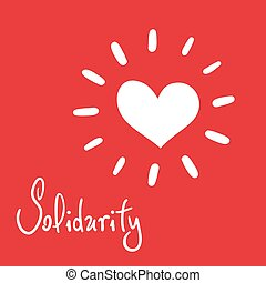 solidarity flat draw