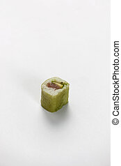 solitaire, sushi