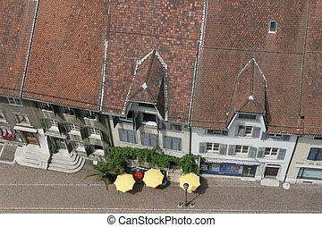 Solothurn in Swiss