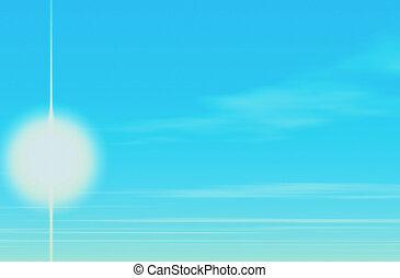SOLSTICE - SUN OF THE SOLSTICE SKY