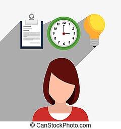soluções, idéias, negócio