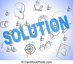 Solution Word Success Resolution