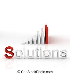 solutions, business