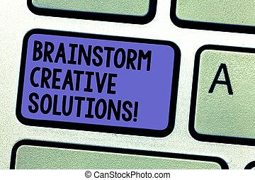 solutions., clavier, photo, urgent, clavier, message, créatif, intensif, groupe, créer, écriture, note, intention, idée génie, business, projection, clã©, indépendant, idea., informatique, showcasing, discussion