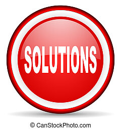 solutions web icon