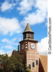 Solvang Bell Tower