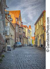 Solvesborg Street View