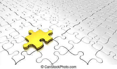 SOLVING JIGSAW PUZZLE
