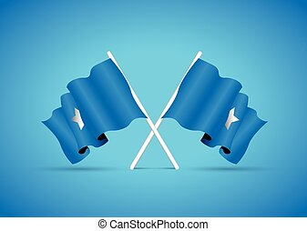 somalia national flag
