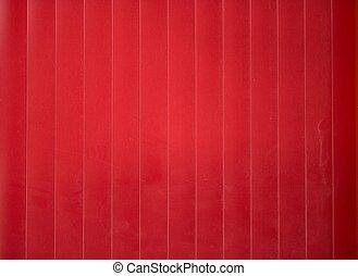 sombra,  metal, rojo, cerca, Brillar