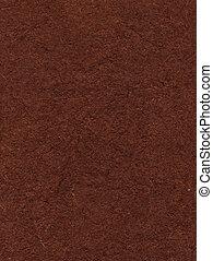 sombre, série, -, texture, brun