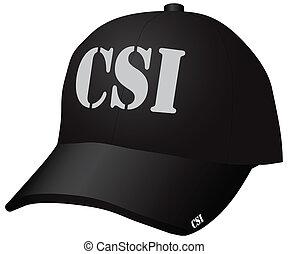 sombrero, csi