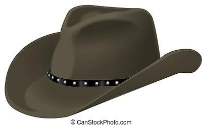 sombrero de stetson
