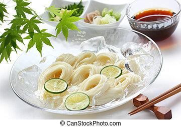 japanese summer food