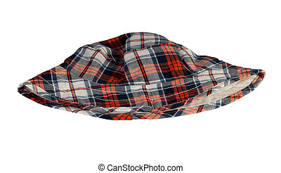 sommar hatt