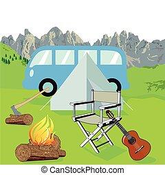 Sommer Camp - summer Camp