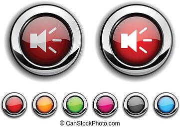 son, button.