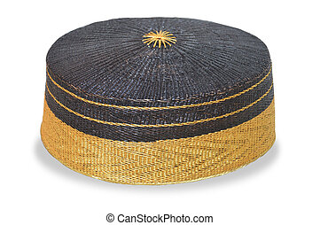 "Songkok Tho Bone - ""Songkok Tho Bone"", traditional hats..."