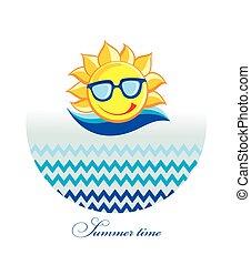 sonne, sommer
