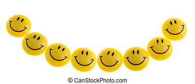 sonrisa grande