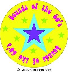 sons, de, a, 60's