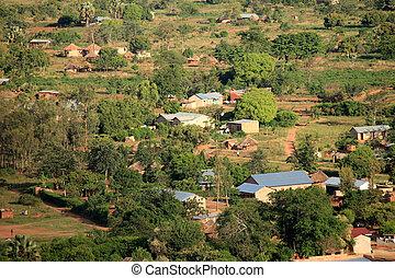 Soroti Town - Uganda, Africa - Soroti in Uganda - The Pearl...