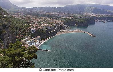 Sorrento - Sorrento Coast