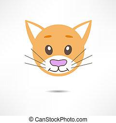 sorrisos, gato