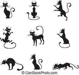 sort kat