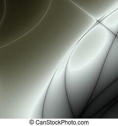 sorte hvide