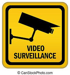 sorveglianza video