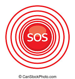 sos-need-help - Sign / symbol sos - the international...